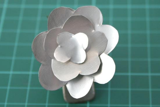 BEAM Flower Front